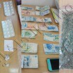 أريانة : الإطاحة بشبكة لترويج المُخدّرات