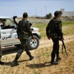 بن قردان: إيقاف 8 أفارقة حاولوا التسلّل من ليبيا
