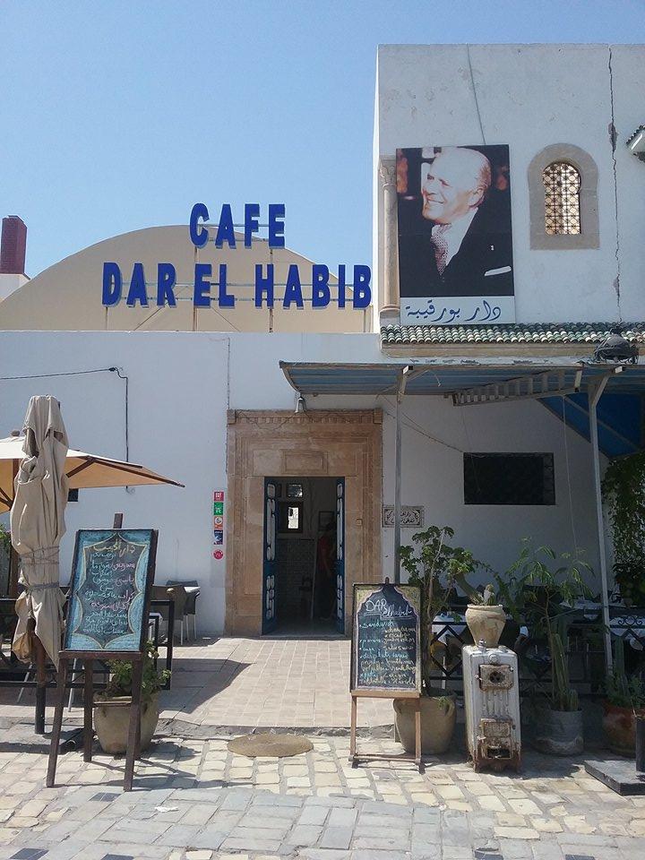 «مريم» و«سارّة» يحوّلان منزل آل بورقيبة إلى مطعم