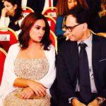 هند صبري رئيسة شرفية لمهرجان قابس للسينما