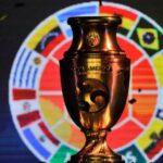 """قطر تشارك في """"Copa"""" أمريكا 2019"""