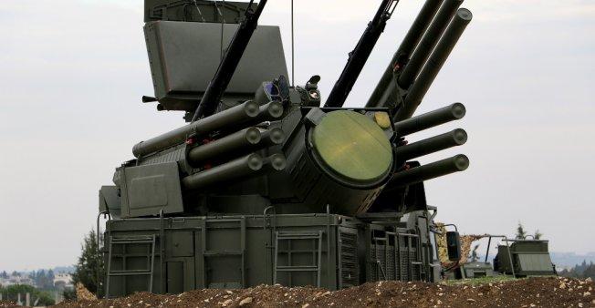 سوريا تتصدّى لعدوان ثانٍ استهدف مطارات عسكرية