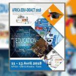 غدا: افتتاح الصّالون الإفريقي للتربية والتّعليم والتّكوين المهني