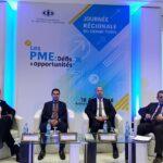 وزير الصناعة: الحكومة تسعى لتحويل تونس الى قاعدة تكنولوجية