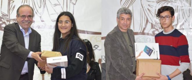 معرض تونس الدولي للكتاب : قائمة الفائزين في مسابقة التدوينة الأدبية
