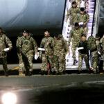 """صحف ايطالية: قيادة الجيش التونسي أحالت قرارا يهمّ النّاتو الى""""الحكومة القادمة"""" !"""
