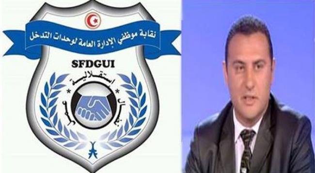 مهدي بالشاوش: لا يحق لأحد توجيه الأمنيين في الانتخابات