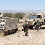 وزارة الدفاع تكشف تفاصيل مقتل قيادي عسكري ليبي بتطاوين