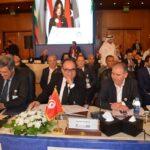 تفوّق على ممثلي البحرين والأردن : انتخاب خليل الغرياني عضوا بمجلس إدارة منظمة العمل العربية