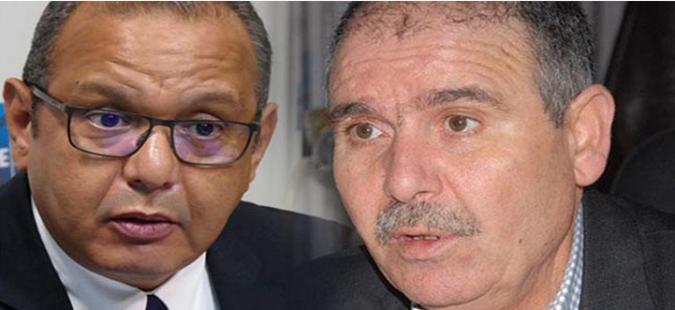 بين الأعراف والشغالين: تحالف اضطراري أم استراتيجي؟/ بقلم : وليد أحمد الفرشيشي