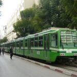 قريبا : أوّل محطّة مترو خضراء بتونس