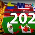 الجزائر تدعم استضافة المغرب مونديال 2026
