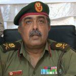 """بعد نجاته من محاولة اغتيال: رئيس أركان جيش حفتر يتّهم """"خلايا إرهابية"""""""