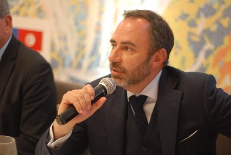 بارغميني : البنوك والتأمينات شريك مُهمّ في تجميد أموال الإرهابيين بتونس
