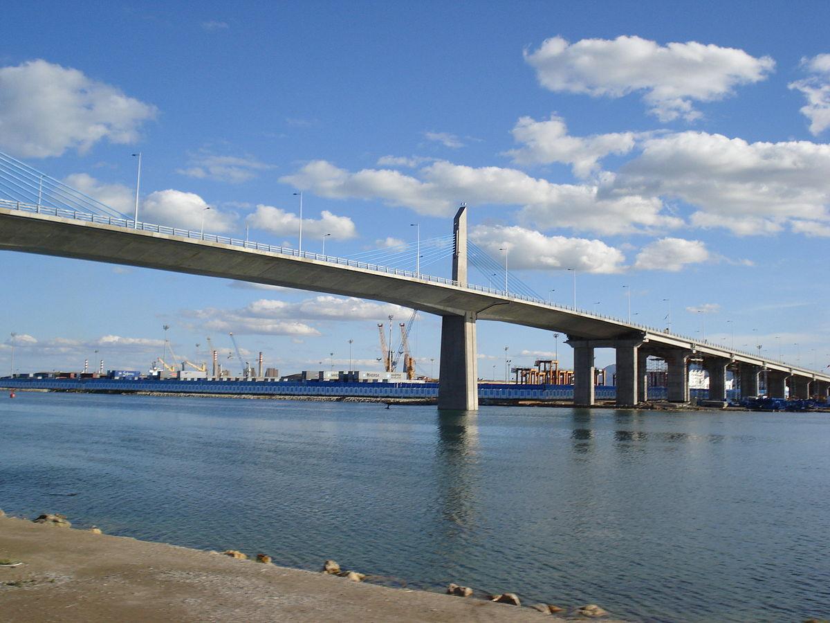وزير التجهيز: 500 جسر بحاجة للصيانة