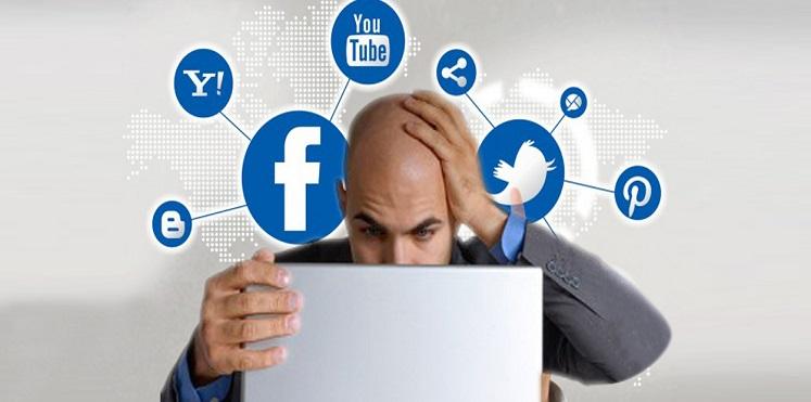 نحو 90% من استخدامات الانترنات في تونس موجّه إلى شبكات التواصل الاجتماعي