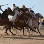 """تطاوين: 3 دول عربية في ضيافة """"مهرجان الخوي"""""""