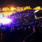 يسع 5000 مُتفرّج : تدشين مسرح الهواء الطّلق بسوسة (صور)