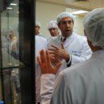 """الأكبر في شمال إفريقيا: الشاهد يُدشّن وحدة لتصنيع أدوية الـ""""Chimiothérapie"""""""