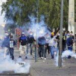 الداخلية: إيقاف 13 متورّطا في أحداث منزل عبد الرّحمان