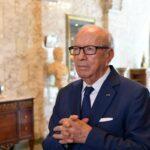القصر: الباجي قائد السبسي يترأس مجلس الوزراء