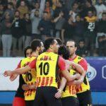 الترجي يُحرز كأس تونس للكرة الطائرة