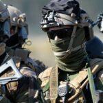 الجيش السوري يأسر 60 جنديا فرنسيا ؟