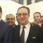 بمقرّ نداء تونس: الشاهد في اجتماع بإشراف حافظ