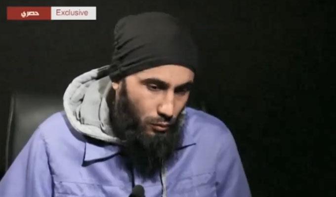بسبب بثّها شهادات إرهابيين :النهضة تتّهم قناة الشروق الجزائرية