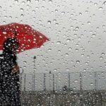 طقس اليوم: كثيف السحب مع أمطار متفرّقة