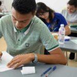 القيروان: منع 80 تلميذا من اجتياز الباكالوريا ومُقاضاة معاهد