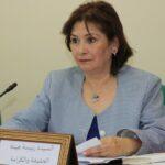 بن سدرين تتمرّد على البرلمان : الهيئة ستواصل عملها حتى ديسمبر