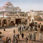 """من الأمر الملكي الى مجلة الجماعات :تاريخ وجغرافيا """"البلديات"""" في تونس"""