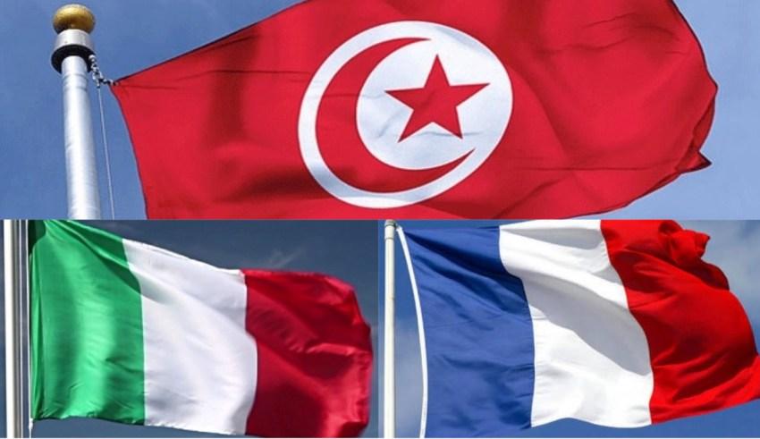 سابقة منذ الاستقلال: فرنسا تخسر موقعها كأكبر مُزوّد تجاري لتونس