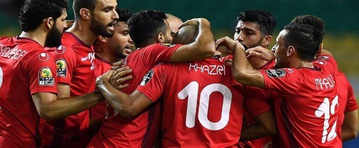 2 مليون تونسي تابعوا مباراة تونس والبرتغال
