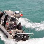 بنزرت: إجلاء 11 بحّارا بجزيرة جالطة
