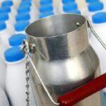 الرديف: تزويد الأسواق بـ11500 لتر من الحليب المعقّم