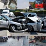 منذ بداية رمضان: 36 قتيلا و141 جريحا في حوادث المرور
