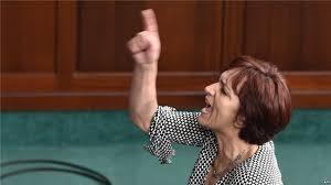 البرلمان: غضب المعارضة…. وعبّو تتحدّث عن إفلاس وشيك للدولة