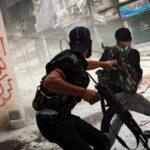 جمعية تحتجّ وتُطالب بلجنة لمتابعة ملف التونسيين العالقين ببؤر التوتّر