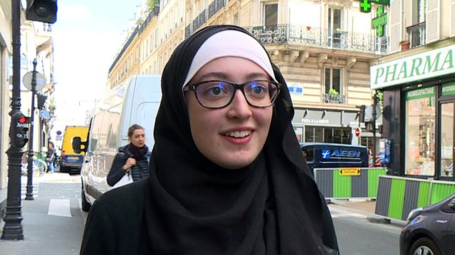 طالبة مُحجّبة تُثير جدلا في فرنسا