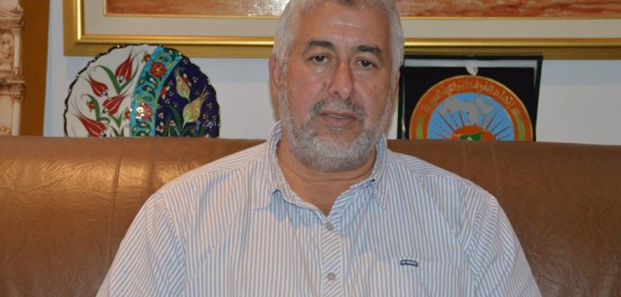 عبد المجيد الزار مجددا على رأس اتحاد الفلاحين