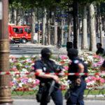 فرنسا: إحباط هجوم إرهابي وإيقاف شقيقين مصريين