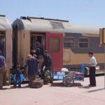 قفصة: أعوان السكك الحديدية في إضراب بـ 3 أيام