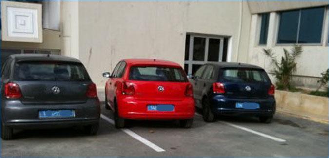 نقابة كراء السيارات تتوقع شللا في نشاطها : 15.000 سيّارة ممنوعة من الجولان !