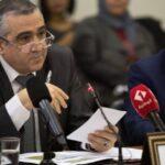 وزير الداخلية: خطر الإرهاب لا يزال قائما
