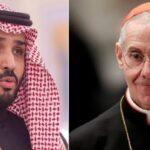 لأوّل مرّة في تاريخها: السعودية تسمح ببناء كنائس في المملكة
