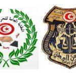 الناطق باسم النقابة يعتصم ويتّهم آمر الحرس الوطني