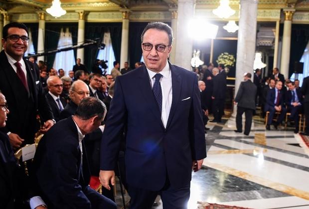 """""""حافظ """": سنُقدّم قريبا مُرشّحنا للرئاسة ..والأولوية للباجي"""