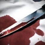 المهدية: يقتل زوجته طعنا يسكين ويحرقها ثم يُسلم نفسه